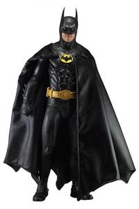 Batman Returns Action Figure: BATMAN (Michael Keaton) by Neca