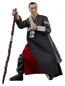 Star Wars -  Vintage Collection Action Figure: CHIRRUT IMWE (Rogue One) by Hasbro