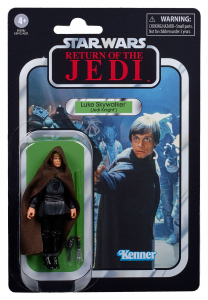 Star Wars -  Vintage Collection Action Figure: LUKE SKYWALKER - JEDI KNIGHT (Episodio VI) by Hasbro