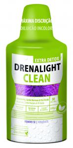Dietmed Drenalight Clean 600ml