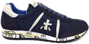 Sneaker uomo PREMIATA COL.2808 BLU   ART.LUCY