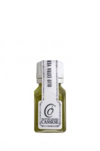 Olio extra vergine d'oliva monodose 100% Italiano - Frantoio Oleario Cassese