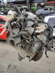 Motore usato Nissan Navara 2.5 DCI Tipo YD25