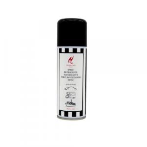 Spray igenizzante climatizzatore auto profumo eucalipto