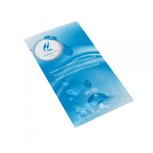 HYPNO Profumo igenizzante monodose lavatrice PURE