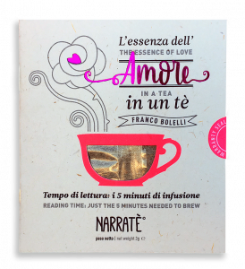 NarraLife L'Essenza dell'Amore