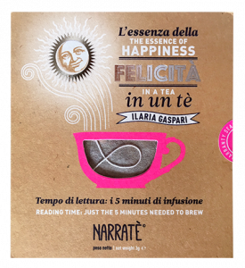 NarraLife L'Essenza della Felicità
