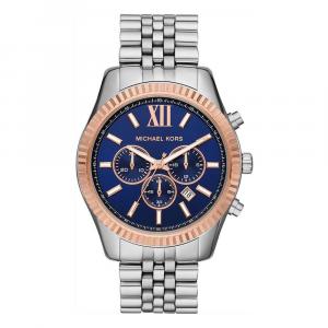 orologio cronografo uomo Michael Kors Lexington
