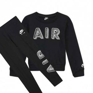 Nike tuta Logo Air kids