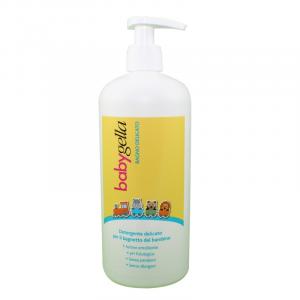 Babygella Bagno Delicato 500 ml