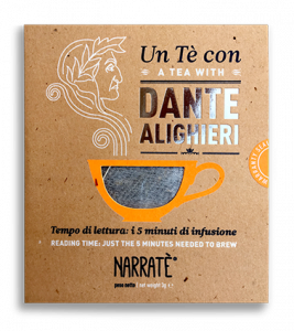 NarraPeople Dante Alighieri