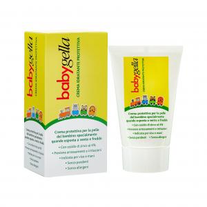 Babygella Crema Idratante Protettiva 50 ml