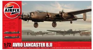 LANCASTER B.II