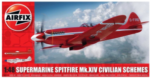 Supermarine Spitfire MkXIV