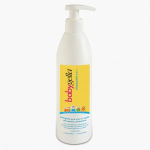 Babygella Detergente 2 in 1 Corpo e Capelli 300 ml