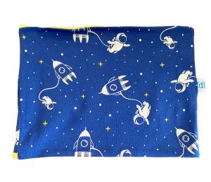 Astronauta - Paracollo doppio in cotone