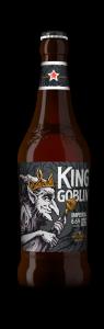 Birra Hobgoblin King Goblin Imperial CL.50