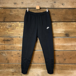 Pantalone Nike Sportswear Club Nero