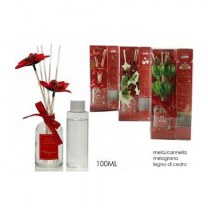 General Trade Profumo per Ambiente Decorazione Natalizia 100ml