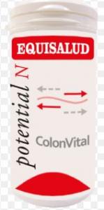 Equisalud Colonvital 60 Cap