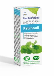 Esential A Aceite Esencial De Patchouli Bio 10ml