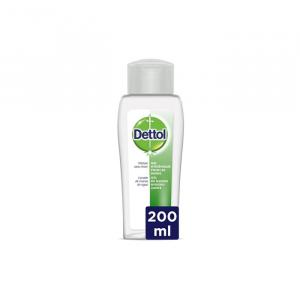 Dettol Hygienic Hand Gel 200ml
