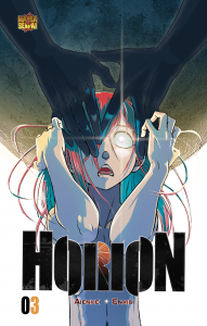 HORION 3