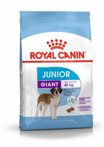ROYAL CANIN Giant Junior Secco Cane 15KG