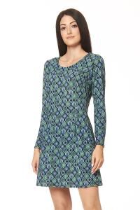 Abito morbido fibre naturali | Vendita abbigliamento donna