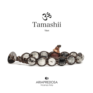TAMASHII TORMALINA NERA