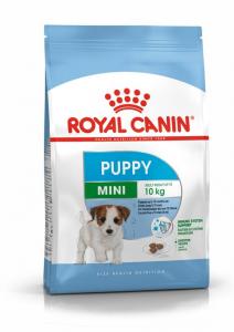 ROYAL CANIN Mini Puppy Secco Cane 2kg