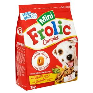 Frolic mini manzo