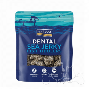 Sea Jerky  fish tiddlers