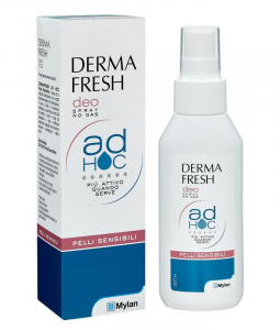 Dermafresh Ad Hoc Pelle Sensibile 100ml