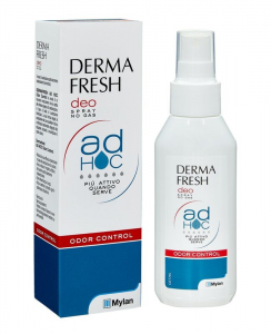 Dermafresh Ad Hoc Odor Control 100ml
