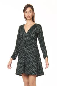 Vestitino taglio sotto al seno | shop online abbigliamento