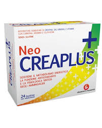NeoCreaplus 24bs