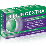 Himunoextra 20 compresse
