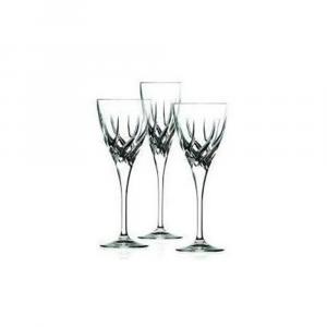 Rcr Trix Confezione Set Bicchieri Calici 18pz