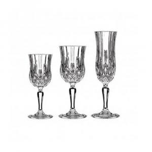 Rcr Opera Confezione Set Bicchieri 18pz