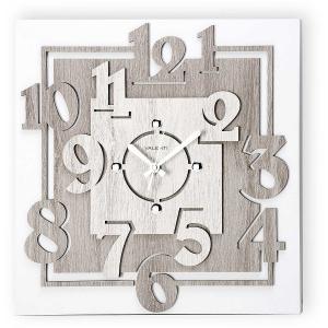 Valenti & Co orologio da parete, Number