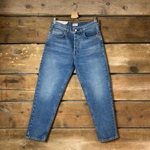Jeans Amish Jeremiah Columbus Blu Used