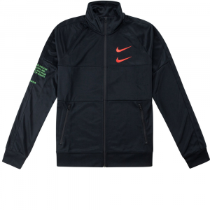 Felpa Nike Swoosh da Uomo