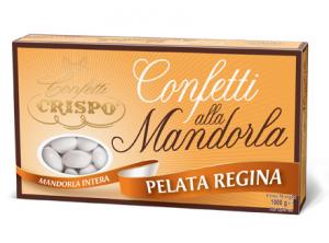 1000 GR CONFETTI ALLA MANDORLA PELATA REGINA