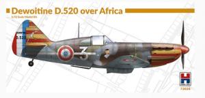 Dewoitine D.520