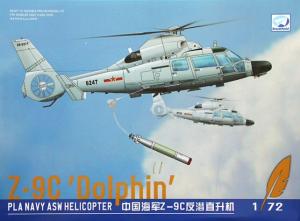 Z-9C/EC Dolphin
