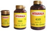 Integralia Aceite Onagra 450 Perlas