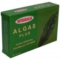 Integralia Algas Plus 60 Caps
