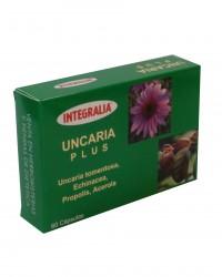 Integralia Uncaria Plus 60 Caps