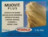 Integralia Mijovit Plus 30 Caps